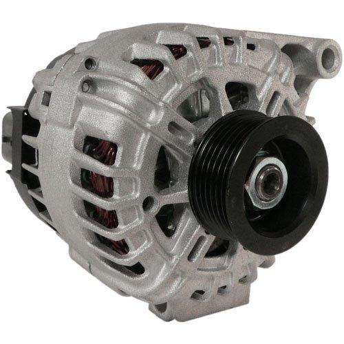 pontiac g6 alternator - 1