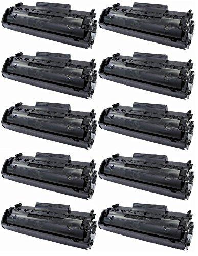 10 PACK Remanufactured HQ Black Toner Cartridge Compatible - Hp Laserjet1020 Toner