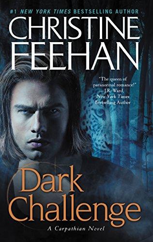 Dark Challenge: A Carpathian Novel (Carpathian Novels)