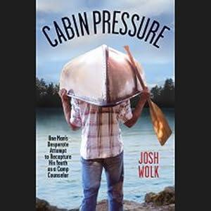 Cabin Pressure Audiobook