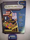 Quantum Pad Smapler - Included Book, Quantum Pad Learning System, 1586057928