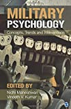 img - for Military Psychology: Concepts, Trends and Interventions book / textbook / text book