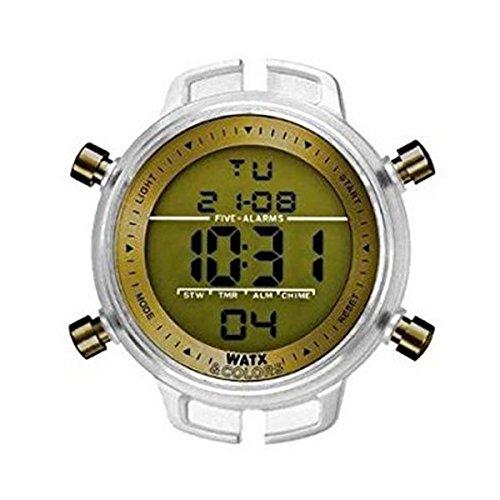RELOJ WATX & COLORS JUMBO DIG.GR/MAR. relojes hombre RWA1710