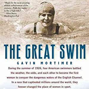 The Great Swim Audiobook