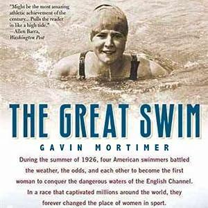 The Great Swim Audiobook
