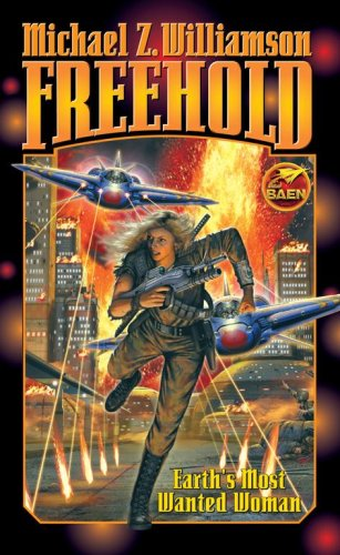 Freehold Science Fiction Michael Williamson product image