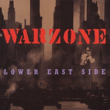 Lower East Side [Vinyl]