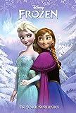 Frozen Junior Novelization (Turtleback School & Library Binding Edition)