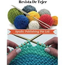 Revista De Tejer (Spanish Edition)