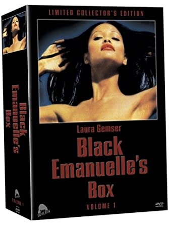 Apologise, but, watch black emanuelle online sorry