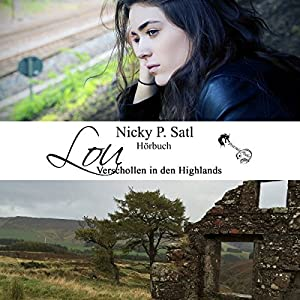 Lou: Verschollen in den Highlands Hörbuch