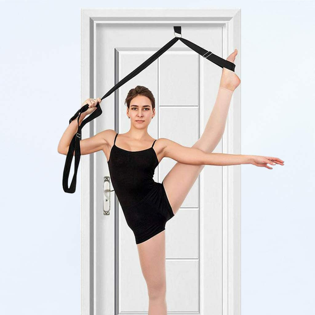 Leg Split Stretcher Ballet Yoga Dance MMA Taekwondo Flexibility Stretching~ D0B4