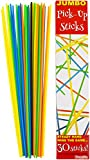 Neon Pick Up Sticks