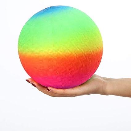 Amazon.com: Bola de juegos de 9 pulgadas de Joint Gou (juego ...