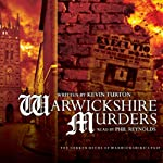 The Warwickshire Murders | Kevin Turton