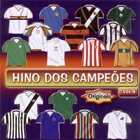 Amazon.com: Hino do Flamengo: Orquestra e Coro Cid (Flabanda): MP3