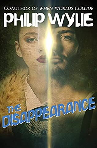 book cover of The Disappearance
