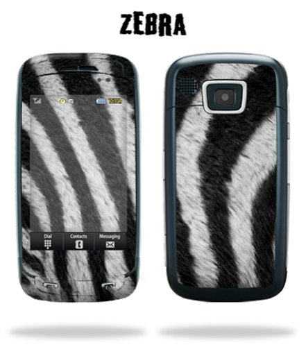 MightySkins Protective Vinyl Skin Decal Cover for Samsung Impression SGH-A877 Cell Phone wrap sticker skins - -
