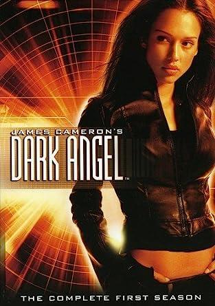 Dark Angel Season 1 Jessica Alba Cine Y Tv