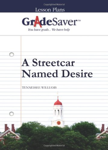 a streetcar named success essay tennessee williams Tennessee williams and a streetcar named desire essay - tennessee williams was born thomas lanier williams in 1911 as a successful playwright, his career was greatly influenced by events in his life.