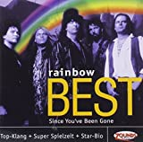 Best by Rainbow (2002-02-08)