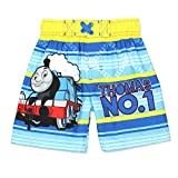 Thomas The Train and Friends Boys Swim Trunks Swimwear (Toddler)