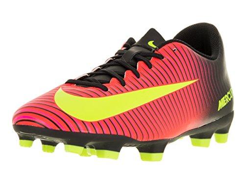 NIKE Men's Mercurial Vortex III FG Soccer Cleat – DiZiSports Store