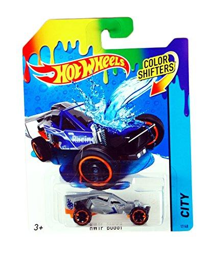 Hot Wheels City Color Shifters HWTF Buggy Car
