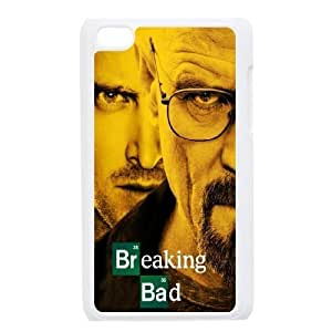 Breaking Bad Popular Case for Ipod Touch 4, Hot Sale Breaking Bad Case hjbrhga1544