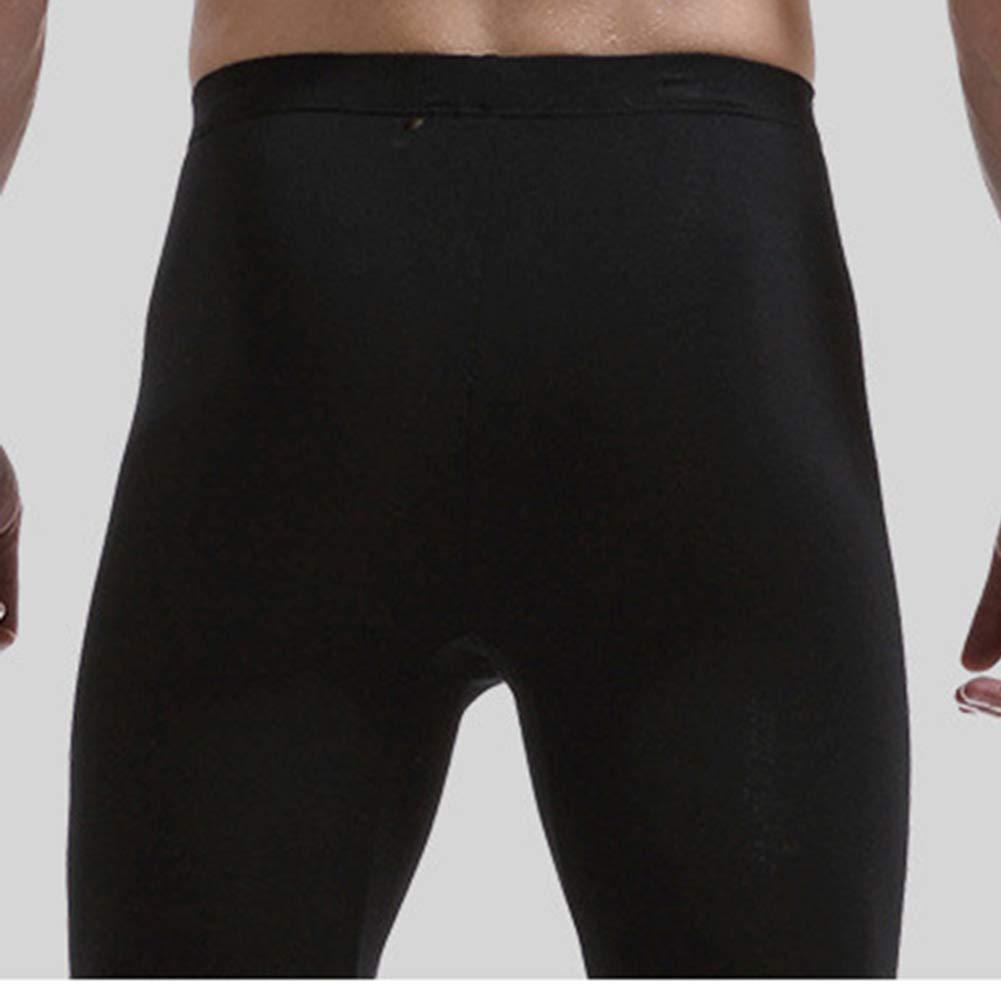 Guiran Pantalone Intimo Termico Uomo Calzamaglia Lunga