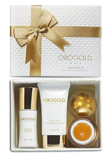 Orogold Skin Care - 4