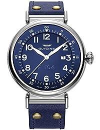 Glycine f 104 GL0127 Mens automatic-self-wind watch