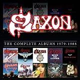 Complete Studio Album Collection 1979-1988
