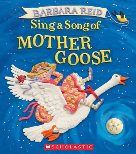 Sing a Song of Mother Goose ebook