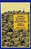 img - for School Community Relations book / textbook / text book