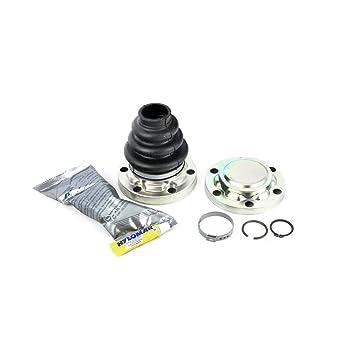 Original de BMW E46 Z4 E85 eje trasero interior Joint Boot reparación Kit OEM 33211229593: Amazon.es: Coche y moto