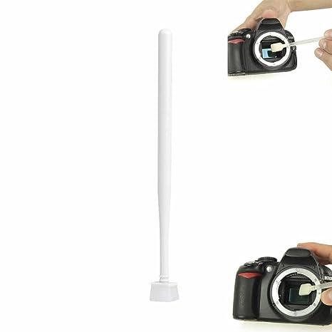 Andoer Hisopo para limpieza de sensor óptico para cámaras réflex ...