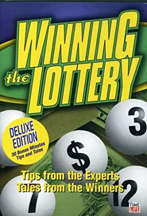 Amazon com: Winning the Lottery: Tips From the Experts, Tales From