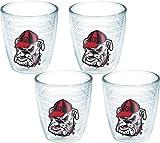 Tervis Georgia Bulldogs Bulldog Head Uga Tumbler