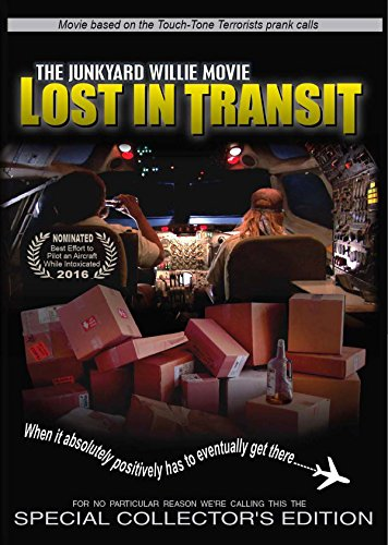 the Junkyard Willie Movie: Lost In - Pilot Crank