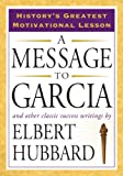 Book cover for A Message to Garcia