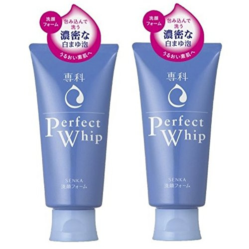 Twin Pack Senka Perfect Whip product image