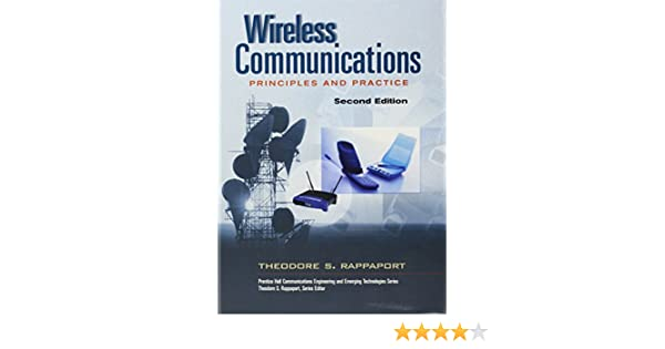Free ebook download (2nd communications wireless practice edition) principles and