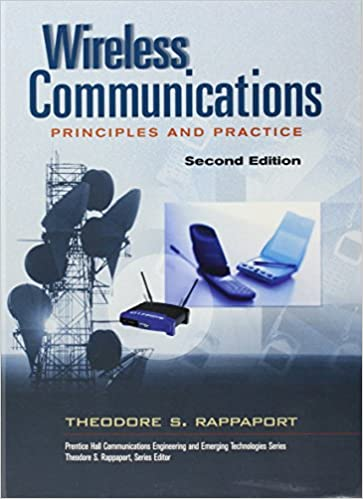 Communications mobile computing pdf wireless and