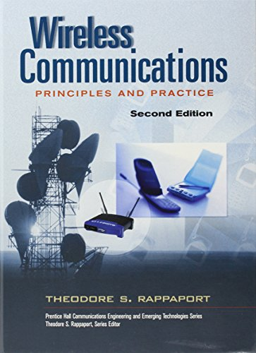 Wireless Communications: Principles and Practice (2nd Edition)