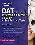 OAT 2017-2018 Strategies, Practice &...