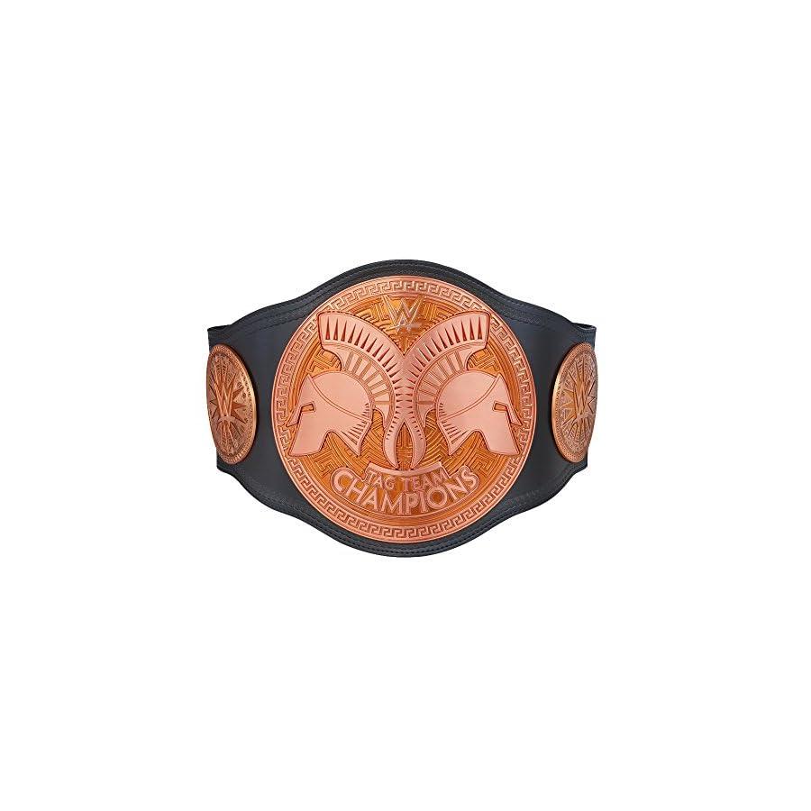 WWE Tag Team Championship Commemorative Title Belt (2014)