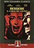 El Circo Del Crimen (Ncc) [DVD]