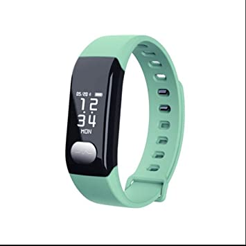 Hoosking Fitness Band Activity Tracker Point Point Touch Smart Touch