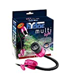 Hydor MULTI-LIGHT LED for Small Aquariums Pink On/Off Switch UL